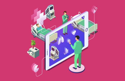 How On-Demand Healthcare Apps Can Take Patient Care To The Next Level