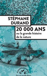 eBooks pour kindle best seller 20 000 ans  - Ou