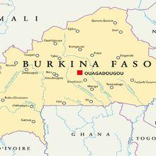 Công ty vận chuyển gửi hàng sang Burkina Faso giá thấp