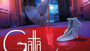 Annecy 2018 : Gatta Cenerentola : une variation sur Cendrillon portée par un quatuor de talent qui signe le retour de l'Italie en animation