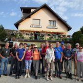 Journée Cohésion avec sortie pédestre pour l'ASOR Colmar - anciens9genie.overblog.com