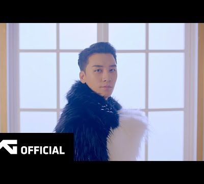 "Seungri (BIGBANG) poste le MV de ""WHERE R U FROM"" avec Mino (Winner)"