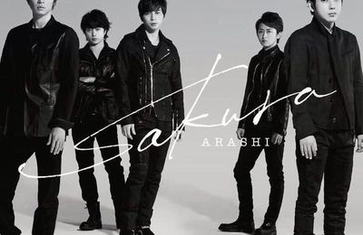 """Single """"Sakura"""" [AVIS]"""