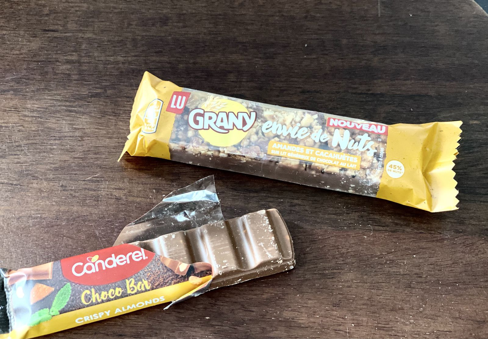 Chocolat show