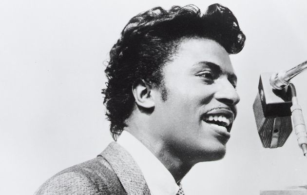 Little Richard - Oh Why?