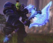 What's the Best Melee Weapon in World of Warcraft?