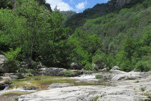 Petits coins de paradis au pied du Mont Lozère