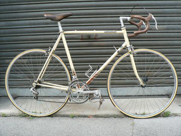 Motobécane C42 1980