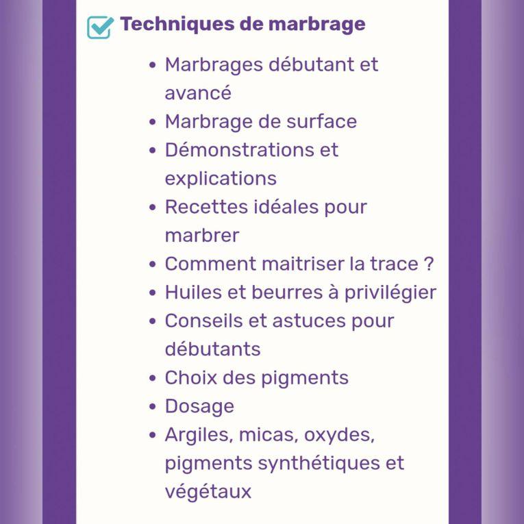 Flow Académie, Apprendre Les Secrets de la Saponification