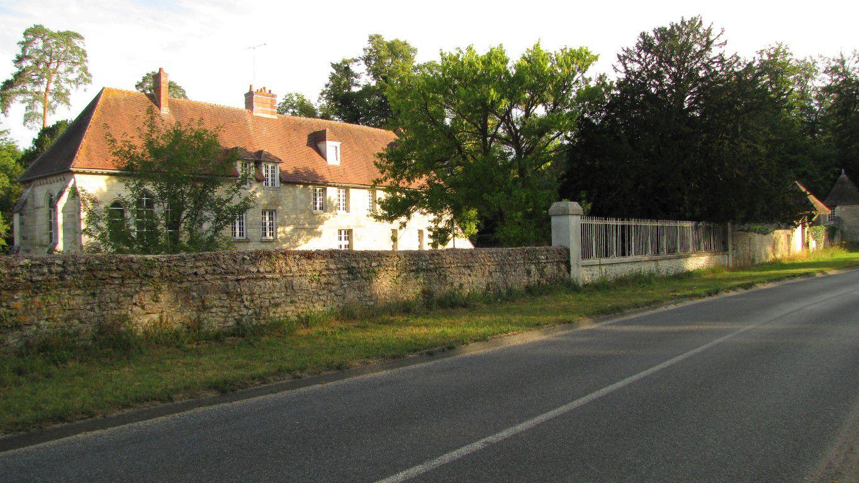 La Maison Forestière de Sainte-Périne