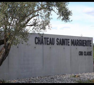 Les sommeliers de Paca et Monaco réunis pour découvrir le château Sainte Marguerite nouveau !