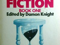"""J.-H. Rosny """"The Shapes"""", trad. de Damon Knight (1968) in """"One hundred years of science fiction"""", edited by Damon Knigh"""