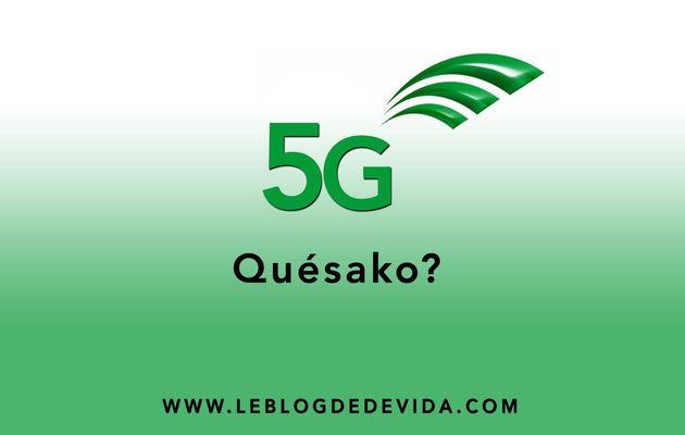 5G : Quésako ?