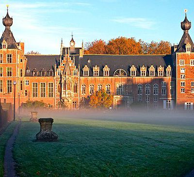 L'instant néerlandais du jour (2020_09_30): academiejaar