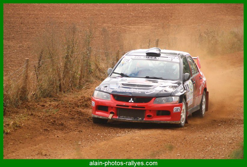 Rallye Des Cardabelles 2021