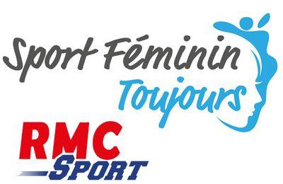 [Infos TV] « Sport Féminin Toujours » tous les rendez-vous sur RMC Sport !