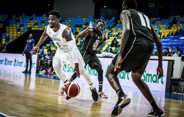 Éliminatoires AfroBasket 2021 : le Nigéria s'impose face au Soudan du Sud