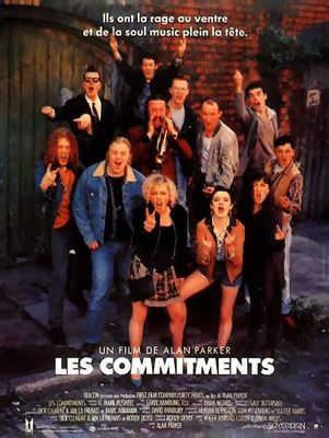 The Commitments d'Alan Parker