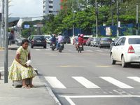 Manaus ces derniers jours