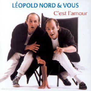 """Léopold nord et vous, un groupe musical belge des années 1980 et leur hit incontestable """"c'est l'amour"""""""