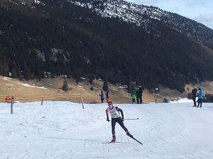 Tests de détection U15 en Ski de Fond 13 et 14 mars 21