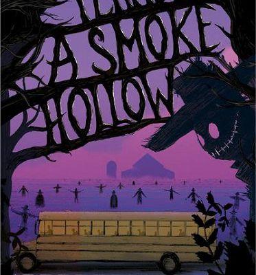 Terreur à Smoke Hollow de Katherine Arden (2020) SP