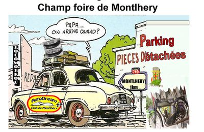 LOCOMOBROC Montlhéry 7 Septembre 2013