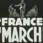 « La France en Marche » - Le slogan de Vichy (vidéo)