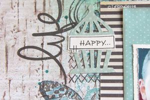 Life_Page du sketch à la chaîne sur Made In Scrap