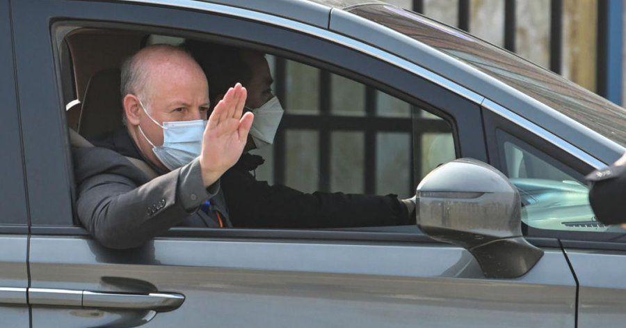 Fauci Mails: Peter Daszak offre un nouveau scandale