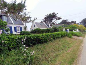 GR 340 : De St Palais à la plage de Port Collen