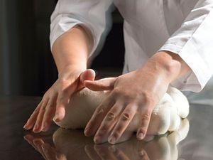 Vitala+RisoVenere e le ricette dalla natura: Pan-focaccia