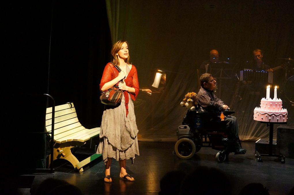 un spectacle de Jean Winiger, avec la participation des Camill'acteurs,les représentations ont lieu les 24, 25 et 26 février au CO de Marly.