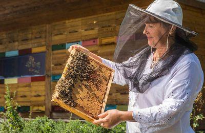 En Slovénie, l'apiculture est une tradition si ancrée devenant la journée mondiale des abeilles