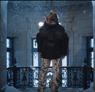 Future - Crushed Up; Lyrics, Paroles, Tarduction, Vidéo Officielle | Worldzik