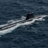 Défense: la France contre-attaque dans la lutte anti sous-marine