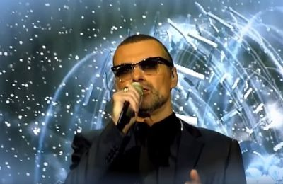 GEORGE MICHAEL - INTERVIEW 2014 - GEORGE MICHAEL RESTEZ HUMBLE !!
