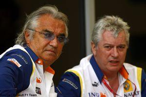 La FIA fait appel de la relaxe de Briatore et Symonds
