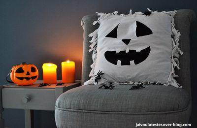 ... les idées faciles d'Halloween dernières minutes