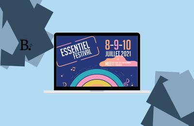 ESSENTIEL FESTIVAL : du 8 au 10 juillet à Toulouse, au MEETT !