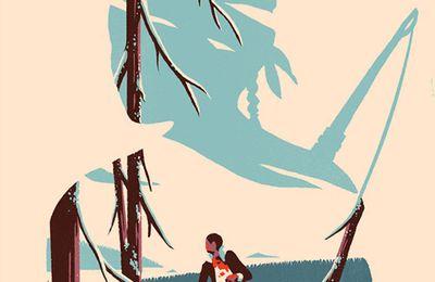 Sauvages: le gagnant du prix d'un livre à l'Aude! A lire absolument!