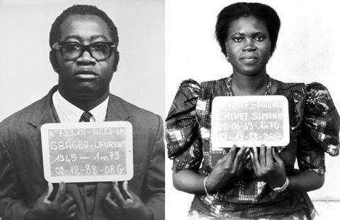 #ProcèsSimoneGbagbo / Bousculade et mythomanie