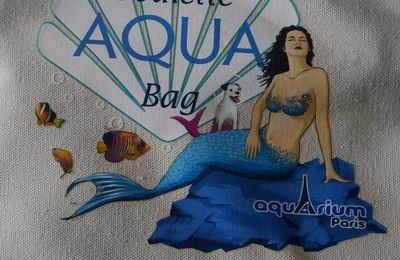 Ma Poulette Party à l'Aquarium de Paris