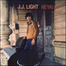 J.J. Light - Heya