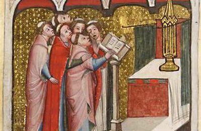 Liturgie Eucharistique - Le Sacrement des Fidèles - 2