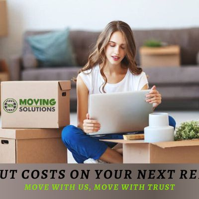 How To Cut Costs On Your Next Relocation