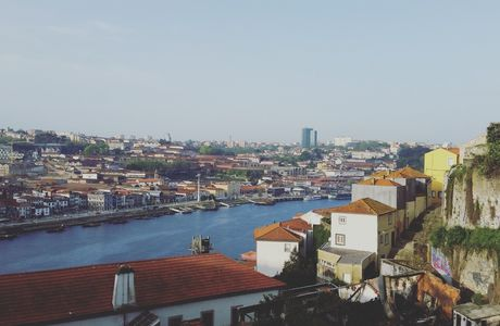 Porto et la Vallée du Douro version Instagram (1)