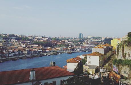 Porto et la Vallée du Douro version Instagram (1)