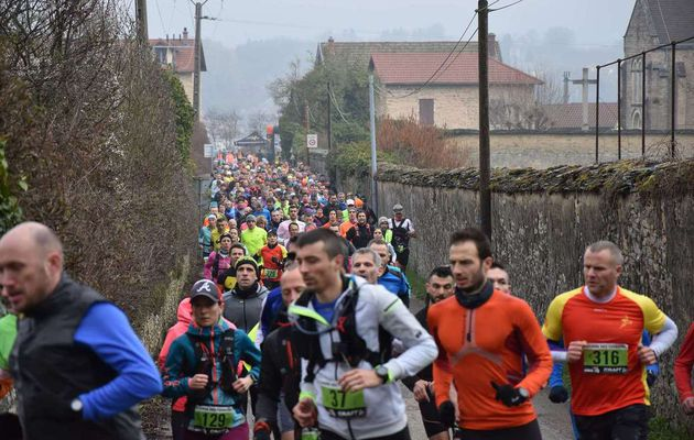 EDITION 2018 DE VRAIES CONDITIONS DE CROSS ET TRAIL