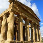 Antiquité grecque en Sicile - Mare Nostrum